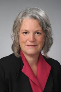 Jennifer Crisp Portrait